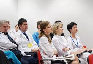 В Астрахани осенью состоится международная медицинская конференция