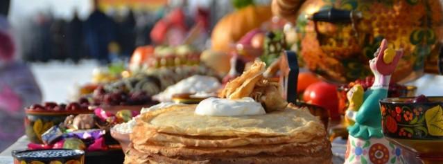 В Астрахани пройдет праздник «Широкая Масленица»
